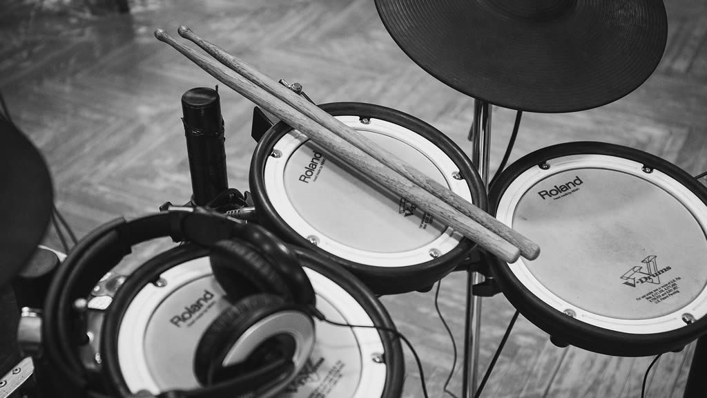 Learn the Drums